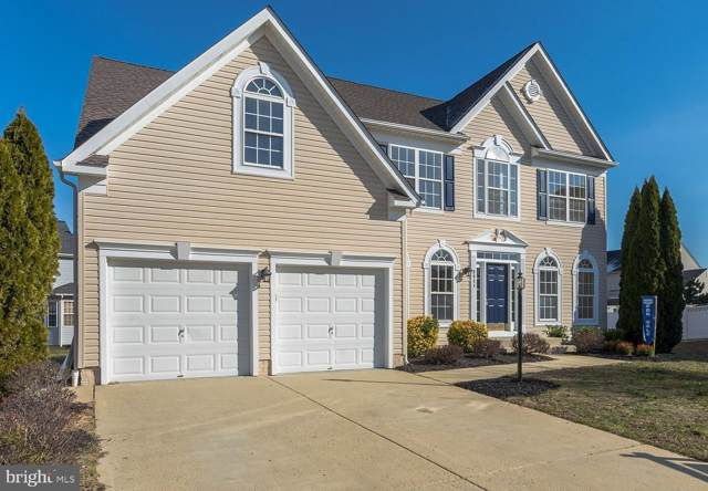 3011 Kaspar Court, WALDORF, MD 20603 (#MDCH209398) :: Jim Bass Group of Real Estate Teams, LLC