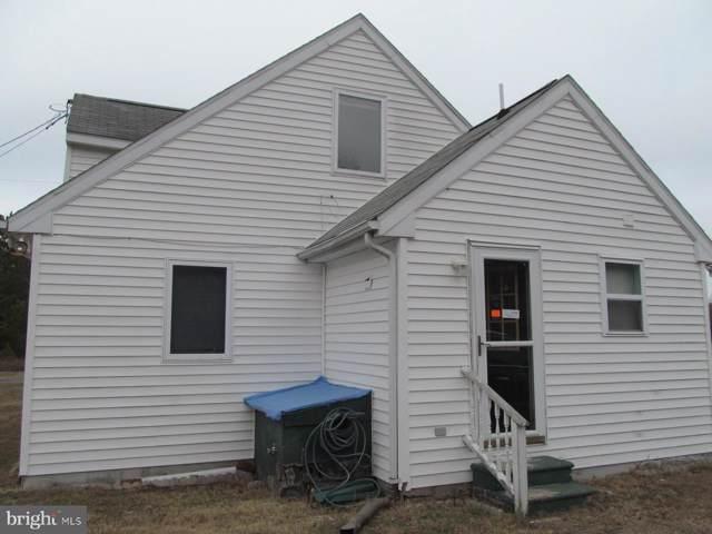 3611 Texas Road, BIVALVE, MD 21814 (#MDWC106282) :: Viva the Life Properties
