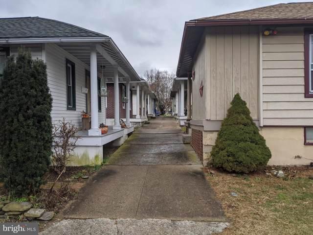 6 Mount View Court, HAMBURG, PA 19526 (#PABK351728) :: Viva the Life Properties