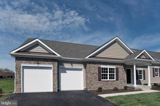 30 Hawkins Circle, HAGERSTOWN, MD 21740 (#MDWA169568) :: Network Realty Group
