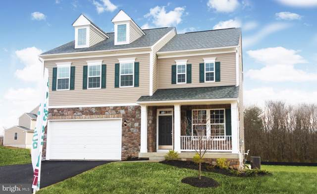 0 Strathmore Way Bristol Plan, MARTINSBURG, WV 25402 (#WVBE173450) :: The Bob & Ronna Group