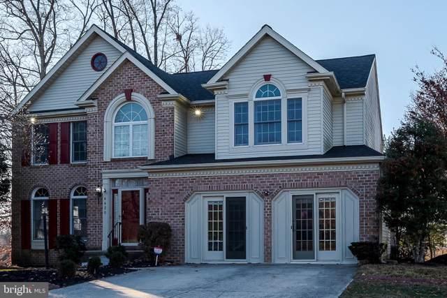 4420 Wynfield Drive, OWINGS MILLS, MD 21117 (#MDBC480506) :: Arlington Realty, Inc.
