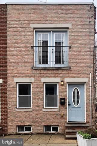 1829 Manton Street, PHILADELPHIA, PA 19146 (#PAPH856932) :: Viva the Life Properties