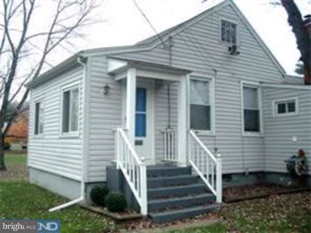 1830 Marlton Pike, MARLTON, NJ 08053 (#NJBL362910) :: Keller Williams Real Estate