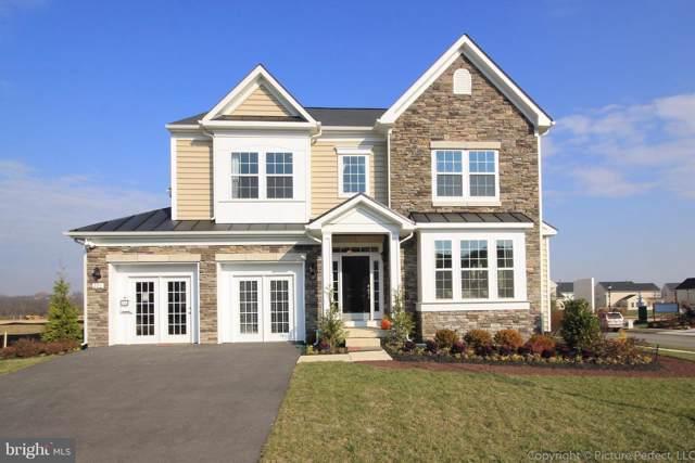 0 Holland Drive Belmont 2 Plan, MARTINSBURG, WV 25403 (#WVBE173470) :: Viva the Life Properties