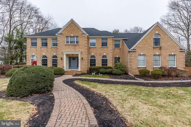 109 Haverford Court, MOORESTOWN, NJ 08057 (#NJBL362912) :: The Matt Lenza Real Estate Team