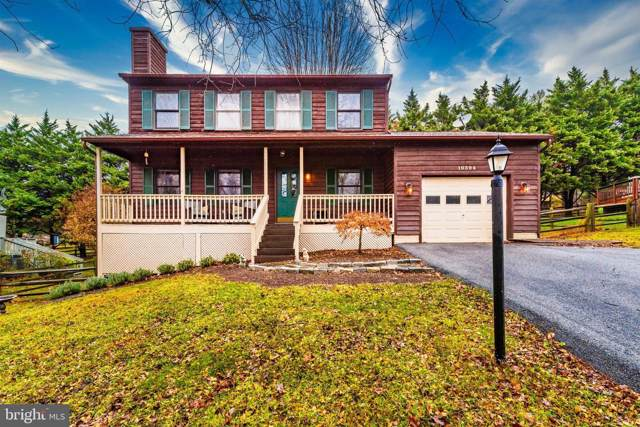 10394 Hedgeapple Bend, NEW MARKET, MD 21774 (#MDFR257540) :: Jim Bass Group of Real Estate Teams, LLC