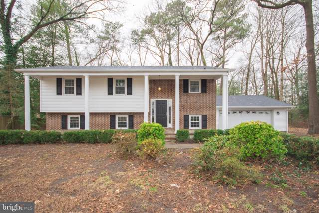 6718 Oak Ridge Drive, SALISBURY, MD 21801 (#MDWC106284) :: Atlantic Shores Sotheby's International Realty