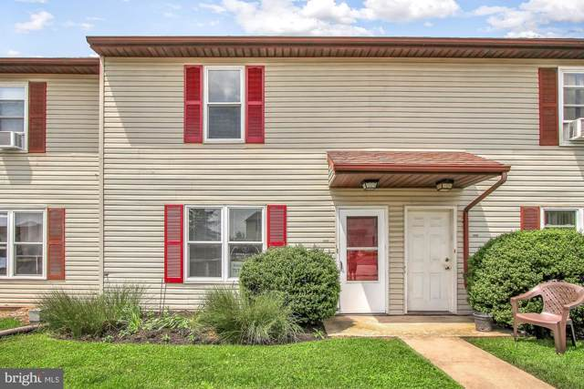3111 Galaxy Road, DOVER, PA 17315 (#PAYK129858) :: The Joy Daniels Real Estate Group