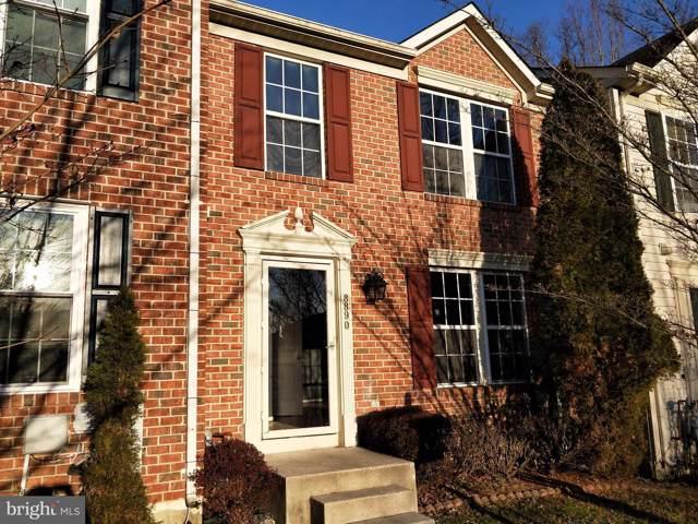 8890 Papillon Drive, ELLICOTT CITY, MD 21043 (#MDHW273492) :: Keller Williams Pat Hiban Real Estate Group