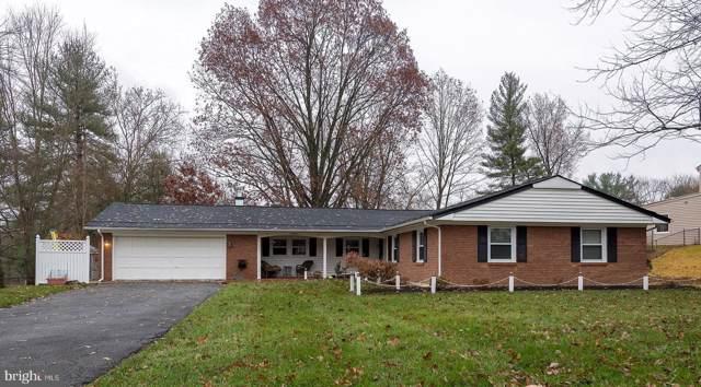13909 Blair Stone Lane, SILVER SPRING, MD 20906 (#MDMC689628) :: Certificate Homes