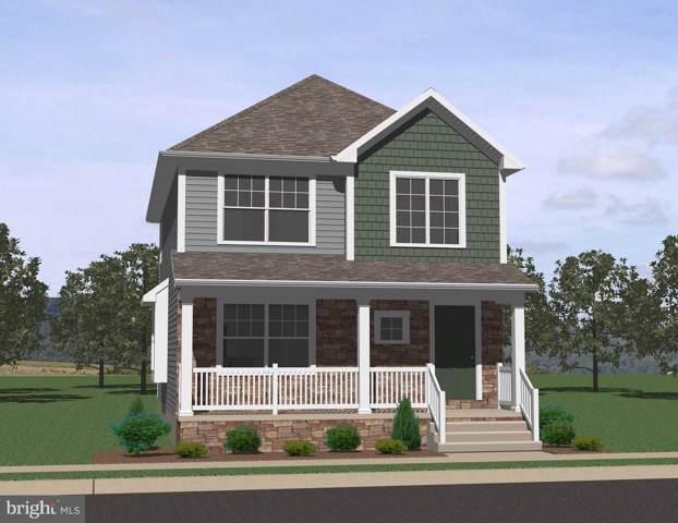 11 Coastal Avenue #6, EPHRATA, PA 17522 (#PALA144732) :: Flinchbaugh & Associates