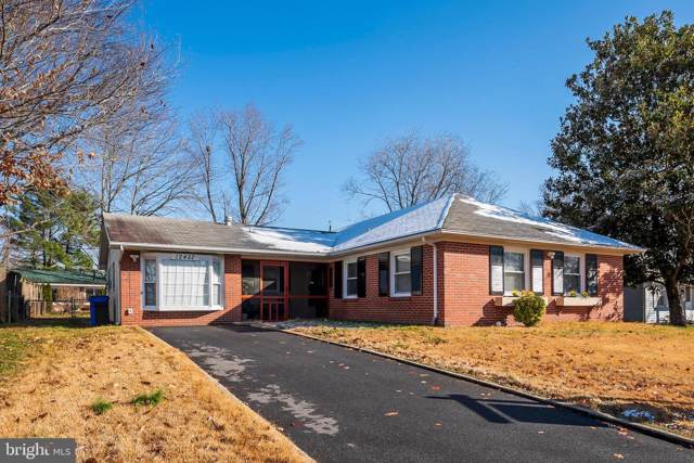 12422 Stafford Lane, BOWIE, MD 20715 (#MDPG553474) :: The Daniel Register Group