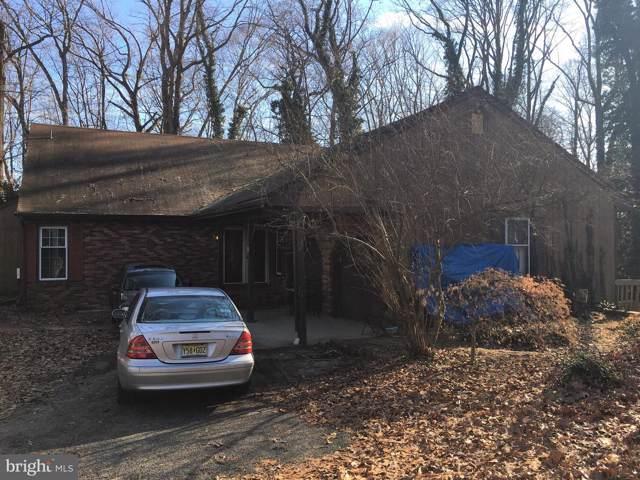 18 Little Mill, CLEMENTON, NJ 08021 (MLS #NJCD382928) :: The Sikora Group