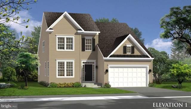0 Flight O Arrows Way Tulane Plan, MARTINSBURG, WV 25403 (#WVBE173488) :: Jim Bass Group of Real Estate Teams, LLC