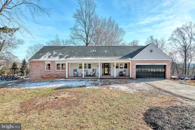 120 Scott Road, YORK, PA 17403 (#PAYK129864) :: The Heather Neidlinger Team With Berkshire Hathaway HomeServices Homesale Realty