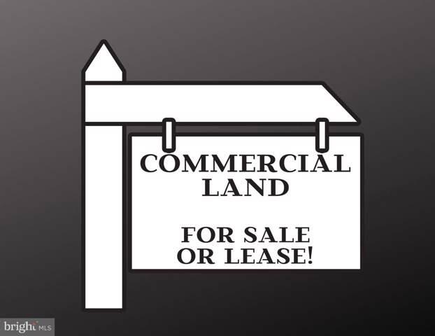 811 S Dupont Boulevard, MILFORD, DE 19963 (#DESU152692) :: Blackwell Real Estate