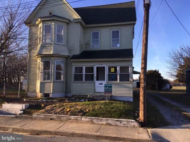 24 Cherry Street, PEDRICKTOWN, NJ 08067 (#NJSA136690) :: Colgan Real Estate