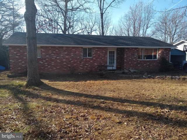86 Ward Lane, AUGUSTA, WV 26704 (#WVHS113606) :: Network Realty Group