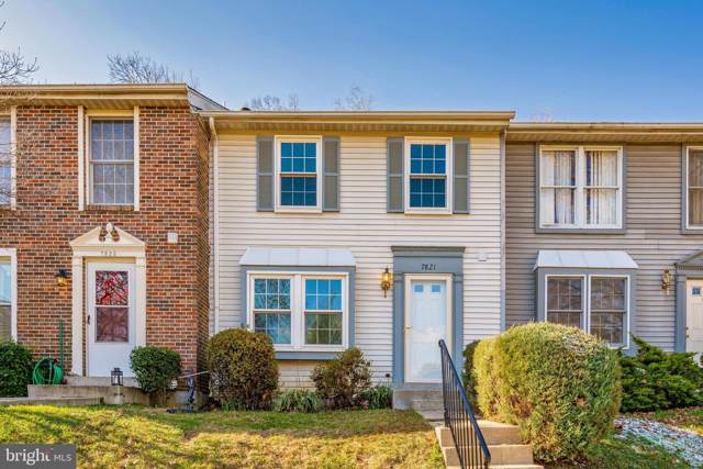 7821 White Cliff Terrace, ROCKVILLE, MD 20855 (#MDMC689640) :: AJ Team Realty
