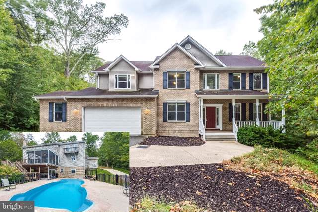 1620 Stone Drive, HUNTINGTOWN, MD 20639 (#MDCA173708) :: Dart Homes