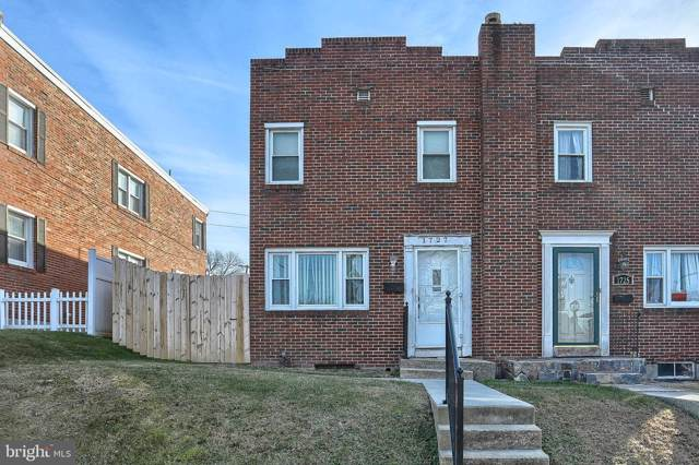 1727 Verbeke Street, HARRISBURG, PA 17103 (#PADA117436) :: John Smith Real Estate Group