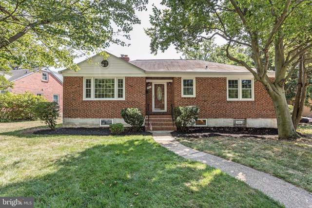 1511 Midvale Avenue, BALTIMORE, MD 21228 (#MDBC480524) :: ExecuHome Realty