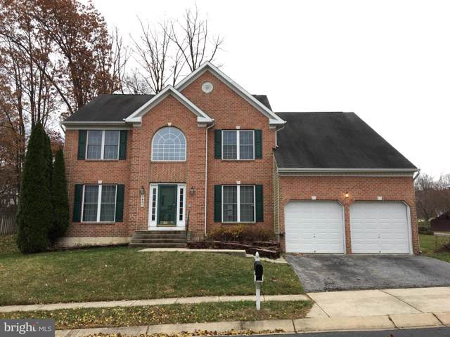 7605 E Glenshire Court, SEVERN, MD 21144 (#MDAA420664) :: Bob Lucido Team of Keller Williams Integrity