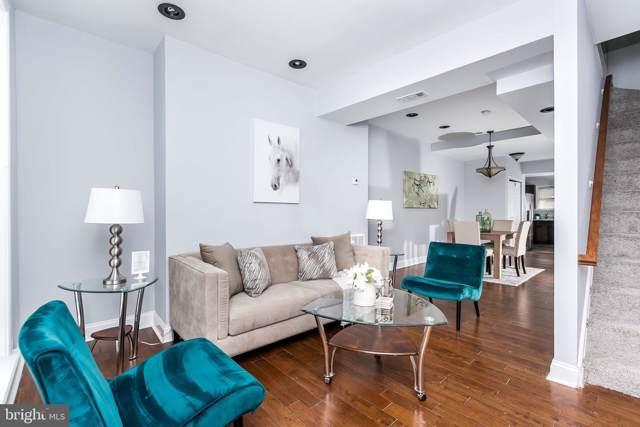 1106 N Bond Street, BALTIMORE, MD 21213 (#MDBA494342) :: Great Falls Great Homes