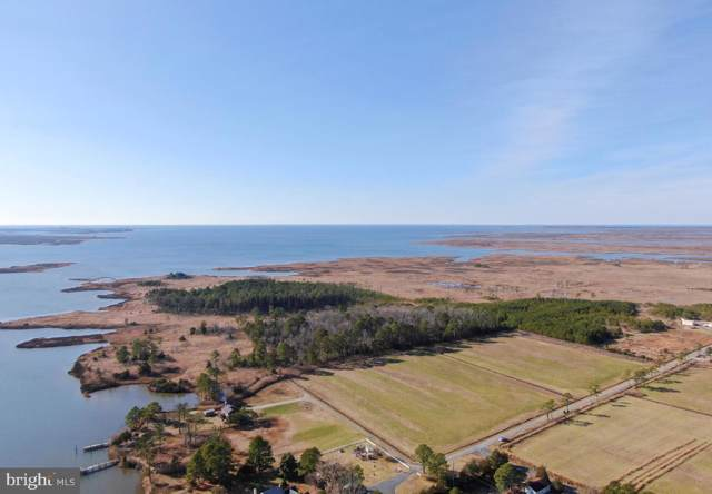 0 Crab Island Road, PRINCESS ANNE, MD 21853 (#MDSO102972) :: CENTURY 21 Core Partners