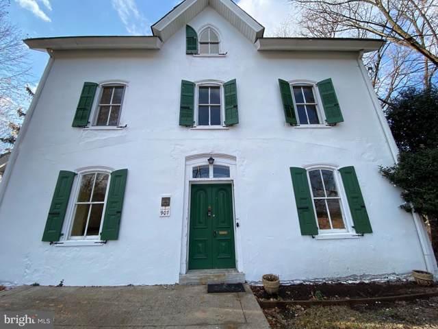 907 Bethlehem Pike, GLENSIDE, PA 19038 (#PAMC633554) :: Pearson Smith Realty