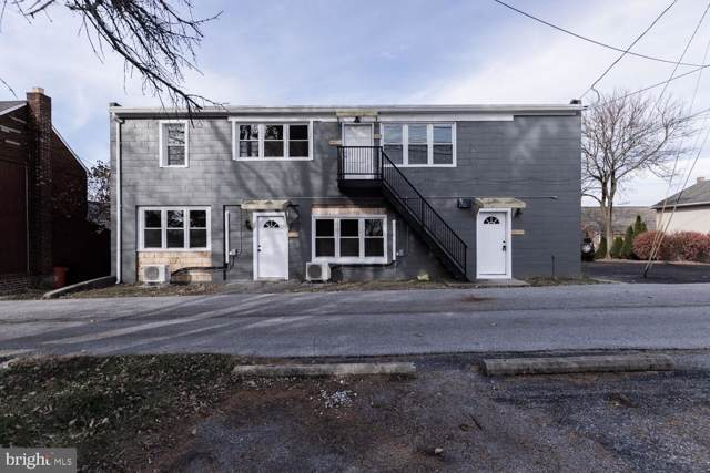 622 Broadway Street W, RED LION, PA 17356 (#PAYK129866) :: The Craig Hartranft Team, Berkshire Hathaway Homesale Realty