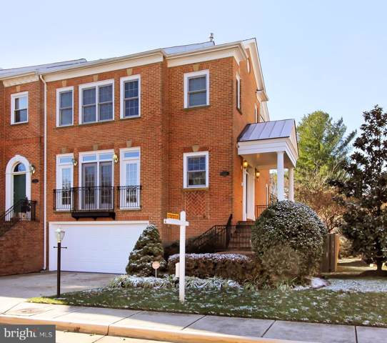 1850 Brenthill Way, VIENNA, VA 22182 (#VAFX1102970) :: The Sky Group