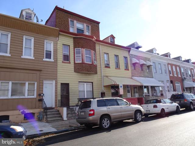 425 N 10TH Street, READING, PA 19604 (#PABK351744) :: Viva the Life Properties