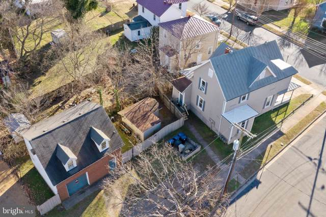 511 Spottswood Street, FREDERICKSBURG, VA 22401 (#VAFB116256) :: RE/MAX Cornerstone Realty