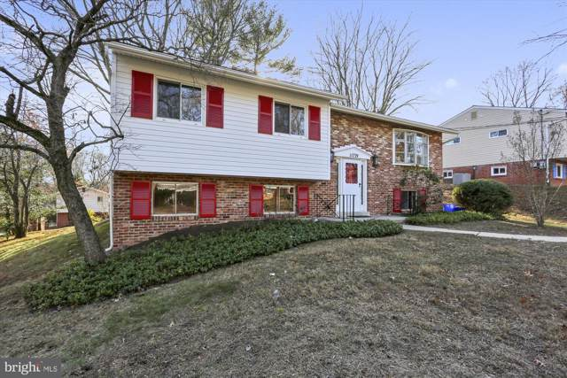 11739 Lovejoy Street, SILVER SPRING, MD 20902 (#MDMC689656) :: The Maryland Group of Long & Foster Real Estate