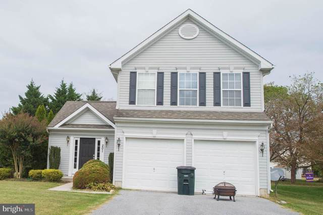 201 Donegal Court, SALISBURY, MD 21804 (#MDWC106286) :: RE/MAX Coast and Country