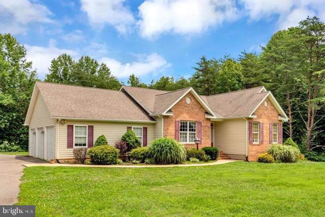 7372 Courthouse Road, SPOTSYLVANIA, VA 22551 (#VASP218226) :: RE/MAX Plus