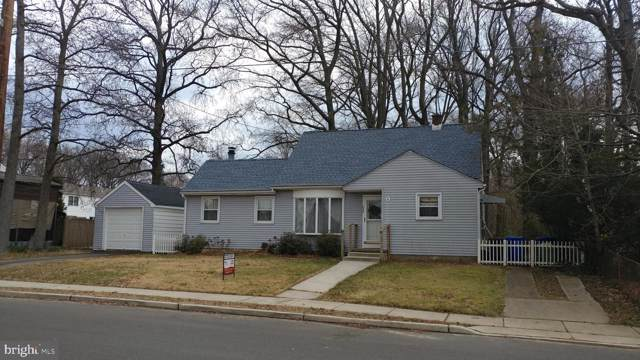 222 W Center Avenue, MAPLE SHADE, NJ 08052 (#NJBL362942) :: Viva the Life Properties