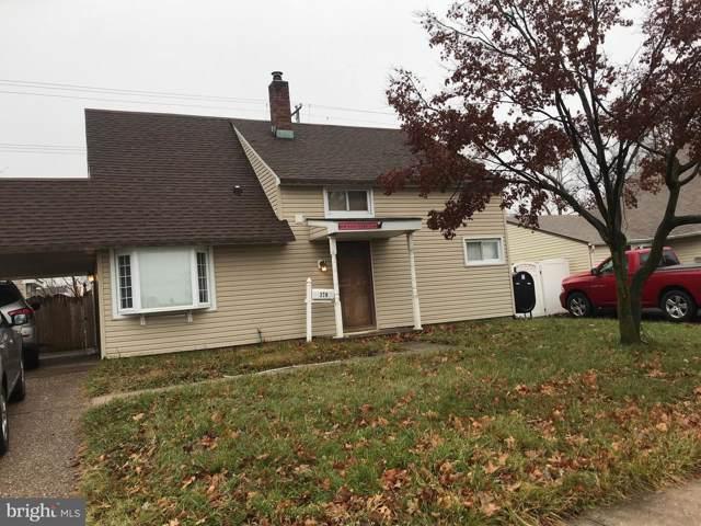 370 Appletree Drive, LEVITTOWN, PA 19055 (#PABU485876) :: Viva the Life Properties
