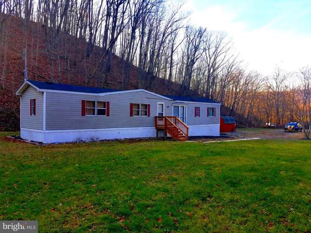 718 Sand Mine Road, BERKELEY SPRINGS, WV 25411 (#WVMO116334) :: RE/MAX Plus
