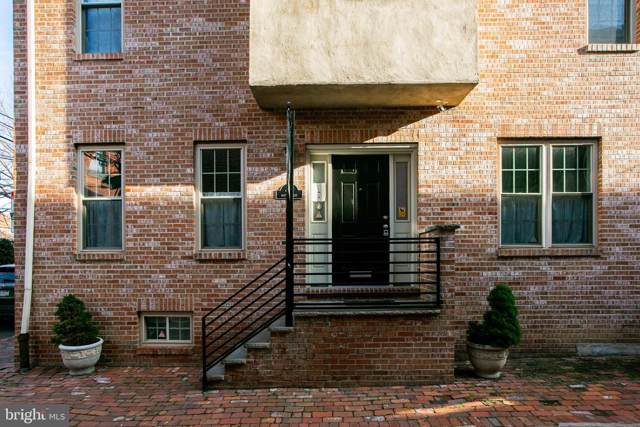 442 Olive Street, PHILADELPHIA, PA 19123 (#PAPH857028) :: Remax Preferred | Scott Kompa Group