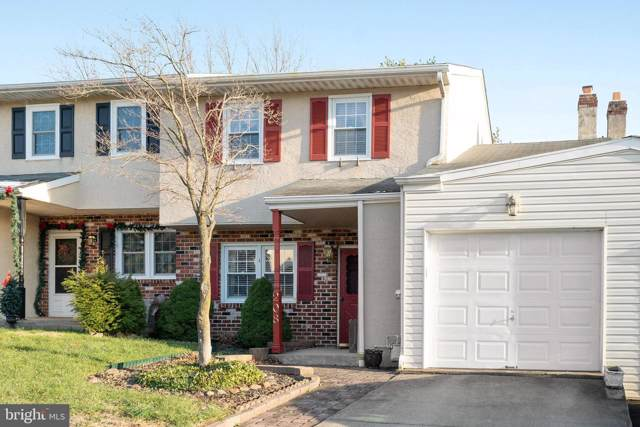 208 Grist Mill Court, AMBLER, PA 19002 (#PAMC633578) :: Remax Preferred | Scott Kompa Group