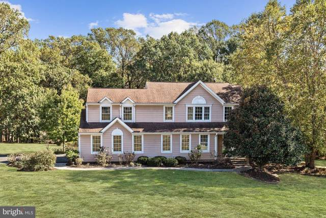 13014 Twelve Trees Court, CLARKSVILLE, MD 21029 (#MDHW273502) :: AJ Team Realty