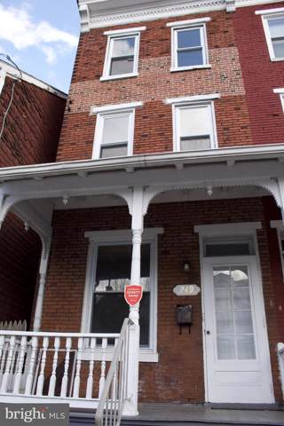 249 Crescent Street, HARRISBURG, PA 17104 (#PADA117450) :: The Joy Daniels Real Estate Group