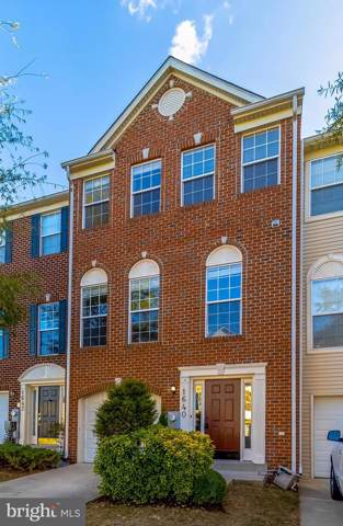 1640 Benoli Court, ODENTON, MD 21113 (#MDAA420676) :: Hill Crest Realty