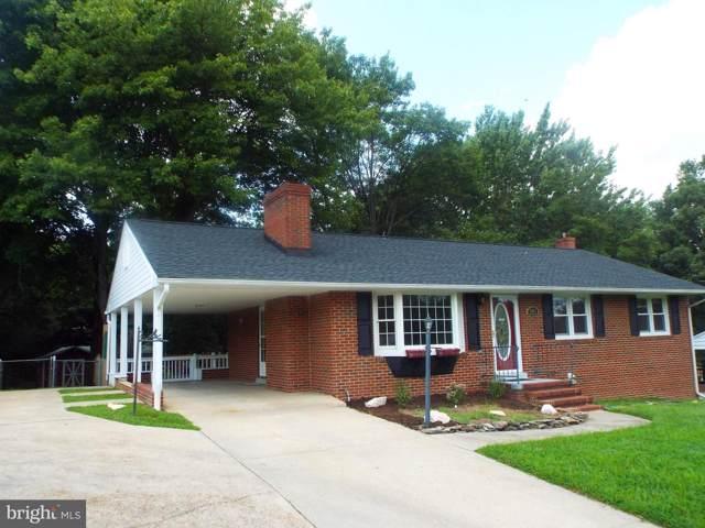 905 Carol Lane, FREDERICKSBURG, VA 22405 (#VAST217210) :: LoCoMusings