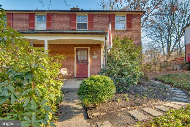 4219 Eastview Road, BALTIMORE, MD 21218 (#MDBA494382) :: AJ Team Realty
