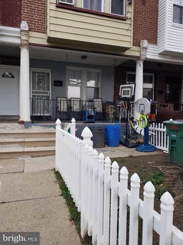 227 W Calvert Street, PHILADELPHIA, PA 19120 (#PAPH857060) :: Remax Preferred | Scott Kompa Group