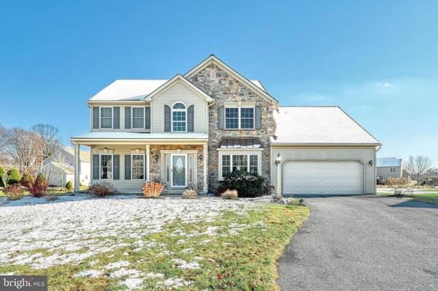 8 Sarah Lane, MOUNT JOY, PA 17552 (#PALA144744) :: The Craig Hartranft Team, Berkshire Hathaway Homesale Realty